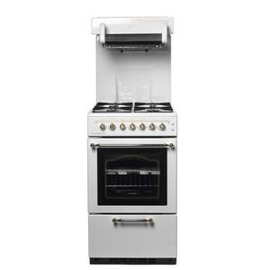Photo of Leisure VC5NEW Cooker