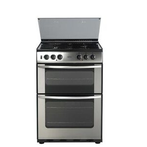 Photo of Belling D841SS Cooker