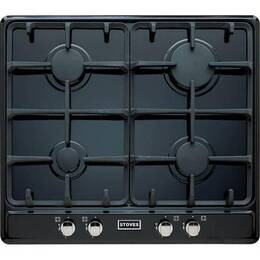 Stoves 600GC BLK Reviews