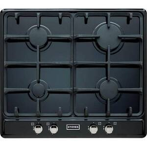 Photo of Stoves 600GC BLK Hob