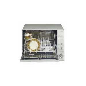 Photo of Carlton CTD1W Dishwasher