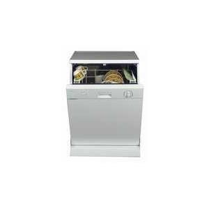 Photo of Carlton CF1W Dishwasher