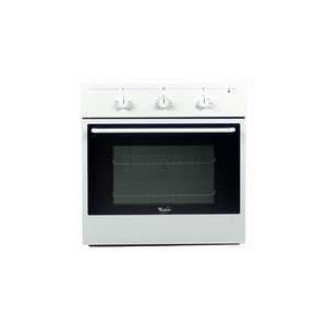 Photo of Whirlpool AKP526 Cooker