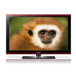 Photo of Samsung PS50A656 Television