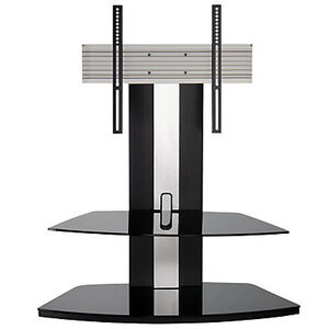 Photo of Alphason Iconn ST600-90-B TV Stands and Mount