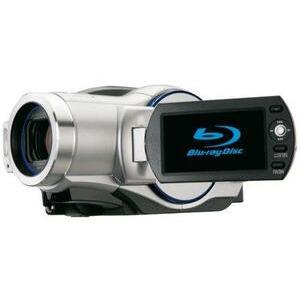 Photo of Hitachi DZ-BD7HE Camcorder