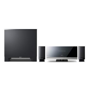 Photo of Sony DAV-F200 Home Cinema System