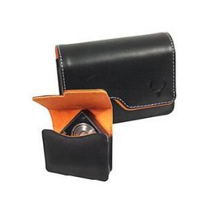 Photo of Antler Luxury Leather Case For Small Digital Camera Camera Case