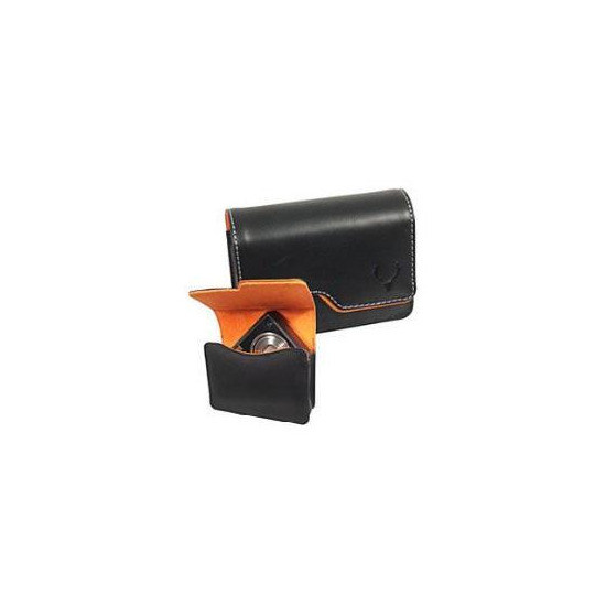 Antler Luxury Leather Case for Small Digital Camera