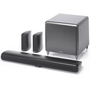 Photo of Audica AVS-System 1 LCR Speaker