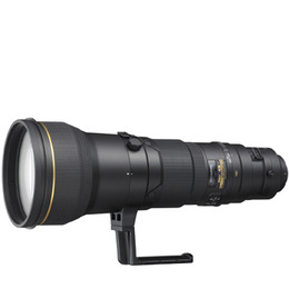 Nikon 600mm f/4G ED VR AF-S Nikkor Reviews