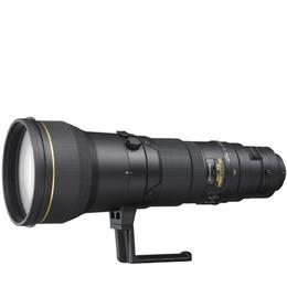 Nikon 600mm f/4G ED VR AF-S Nikkor Reviews