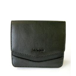 Nikon Coolpix P5000/5100 Leather Case Reviews