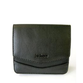 Nikon Coolpix P5000/5100 Leather Case Reviews