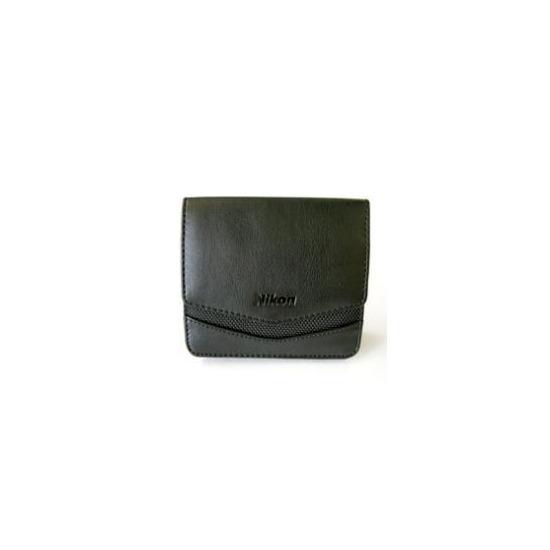 Nikon Coolpix P5000/5100 Leather Case