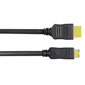 Photo of Panasonic RP-CDHM15 Adaptors and Cable