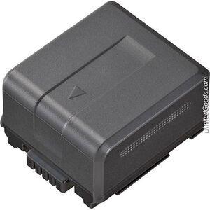 Photo of Panasonic VW-VBG130 Battery
