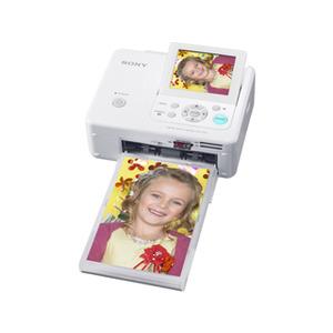 Photo of Sony DPP-FP75 Printer