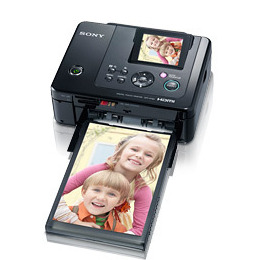 Sony DPP-FP85 Photo Printer Reviews
