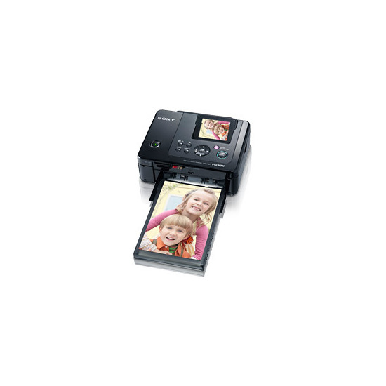 Sony DPP-FP85 Photo Printer