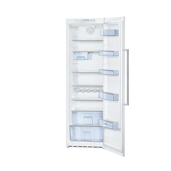 Bosch Exxcel KSR38X31GB Tall Fridge - White