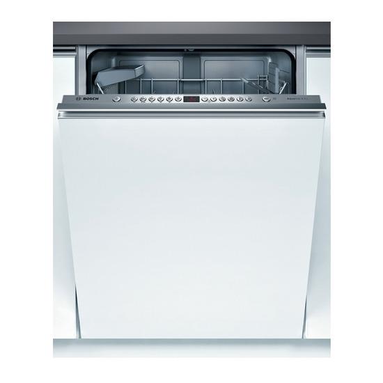 Bosch ActiveWater SBV65E00GB Fullsize Integrated Dishwasher