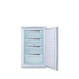 Bosch Classixx GID18A20GB Integrated Freezer Reviews
