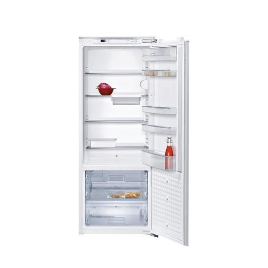 Neff Series 4 K5764X0GB Integrated Tall Fridge - White