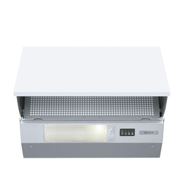 Neff D2615X0GB Integrated Cooker Hood - Silver Reviews
