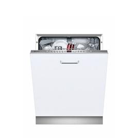 Neff S58T69X1GB Slimline Integrated Dishwasher Reviews