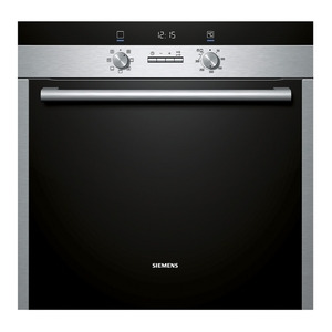 Photo of Siemens IQ300 HB63AA550B Oven