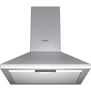 Photo of Siemens LC653WA10B  Cooker Hood