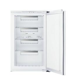 SIEMENS iQ300 GI18DA50GB Under counter Freezer - White
