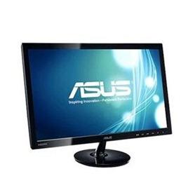 Asus VS247H Reviews