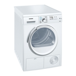 Photo of Siemens WT46S597GB Tumble Dryer