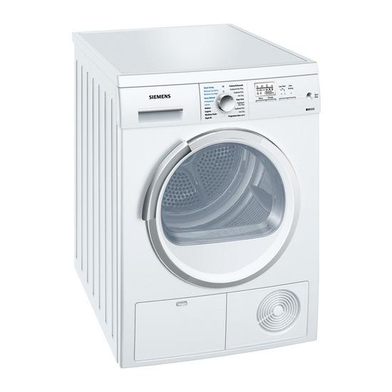 Siemens WT46S597GB