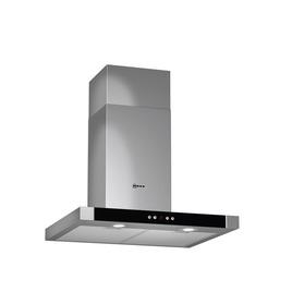 NEFF Series 3 D76M55N0GB Chimney Cooker Hood - Stainless Steel Reviews