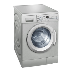 Photo of Siemens IQ300 WM14P36SGB Washing Machine