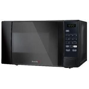 Photo of Breville VMW189  Microwave