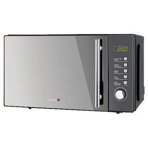 Photo of Breville VMW181 Microwave