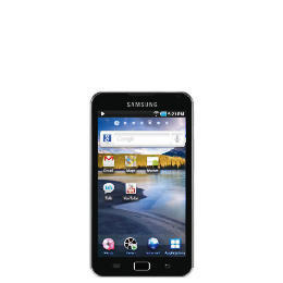 Samsung Galaxy S WiFi 16GB Reviews