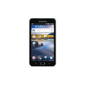Photo of Samsung Galaxy S WiFi 16GB MP3 Player