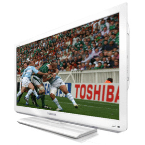 Photo of Toshiba 22DL834 Television
