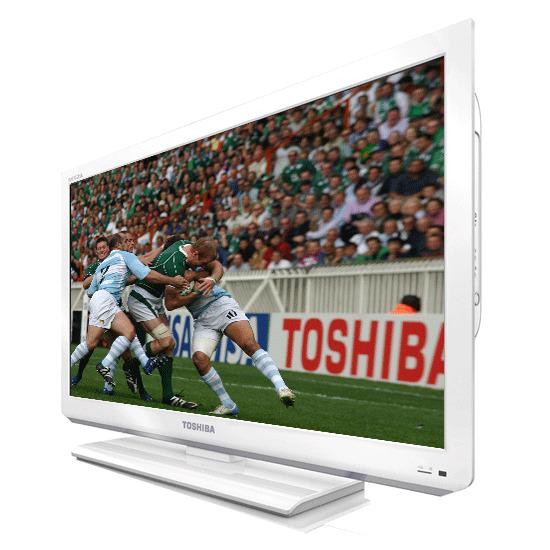 Toshiba 22DL834