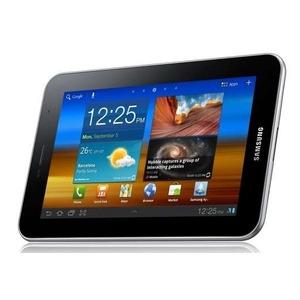 Photo of Samsung Galaxy Tab 7.0 Plus GT-P6200 (3G + WiFi, 16GB) Tablet PC