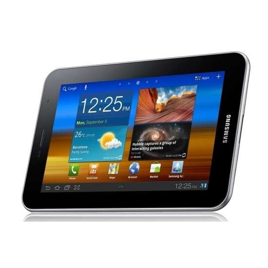 Samsung Galaxy Tab 7.0 Plus GT-P6200 (3G + WiFi, 16GB)