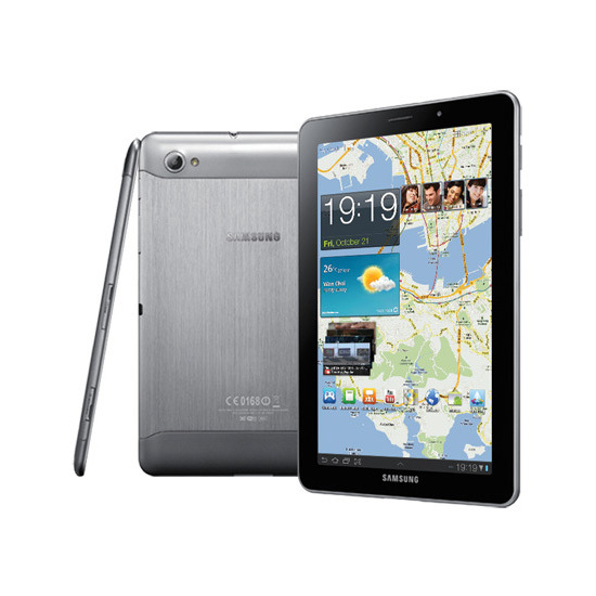 Samsung Galaxy Tab GT-P6800 (16GB)