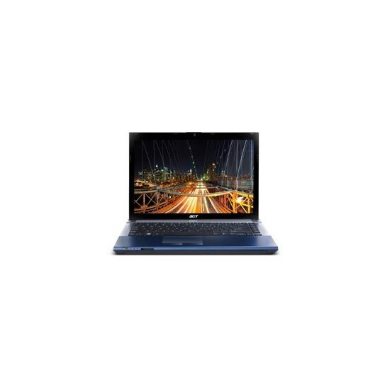Acer Aspire TimelineX 4830T-2334G32Mn
