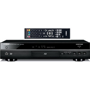 Photo of Yamaha BDA1010 Blu Ray Player