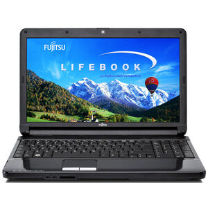 Photo of Fujitsu Lifebook AH530 MXYC2GB Laptop